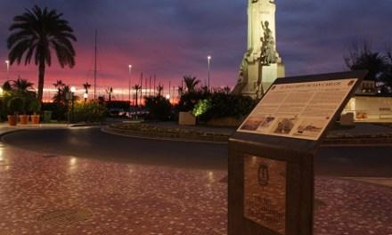 L'Ajuntament d'Alacant posa en valor les restes trobats del baluard de Sant Carles