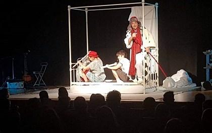 Alacant Cultura presenta una àmplia oferta d'activitats familiars per a Nadal