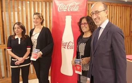 La Llotja del Peix i el Museu d'Art Contemporani d'Alacant acolliran la Col·lecció d'Art de la Fundació Coca-Cola el pròxim 5 de febrer