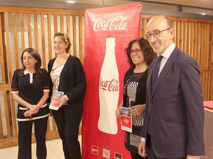 La Lonja del Pescado y el Museo de Arte Contemporáneo de Alicante acogerán la Colección de Arte de la Fundación Coca Cola el próximo 5 de febrero