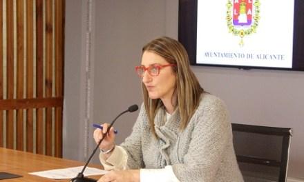 L'Ajuntament d'Alacant aprova el projecte de recuperació del Castell de Sant Ferran amb més de 950.000 euros