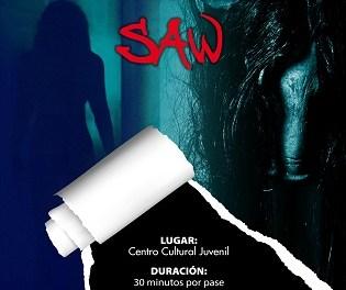 El Centre Juvenil d'Altea es convertirà en una escape room amb la temàtica de les pel·lícules de la saga Saw