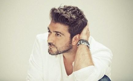 Antonio Orozco actua per partida doble en l'Auditori de Torrevieja