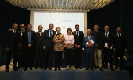 """La província d'Alacant serà en 2019 la """"Capital Gastronòmica del Mediterrani"""""""