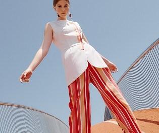 Hablando sobre moda con Hanna Baranava