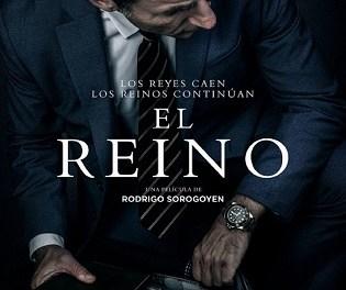 """La favorita a los Premios Goya """"El reino"""" y el reciente éxito """"Bohemian rapsody"""", en la programación de los Cines Odeón"""