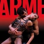 """""""Carmen"""" de Víctor Ullate Ballet en el Teatro Chapí de Villena"""