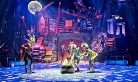 """El """"Circo Mágico"""" llega a Alicante por navidad con un espectáculo para disfrutar en familia"""