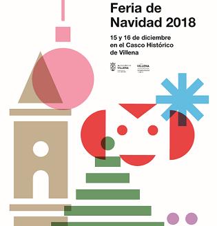 La Fira de Nadal aterra de nou en el Casc Històric de Villena