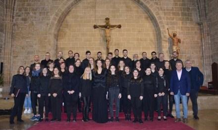 Ars Nova consigue afianzarse como Coro de referencia a en la Marina Alta