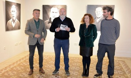 La Fundació Cirne estrena l'exposició Nits de Tinta sobre les pesqueres