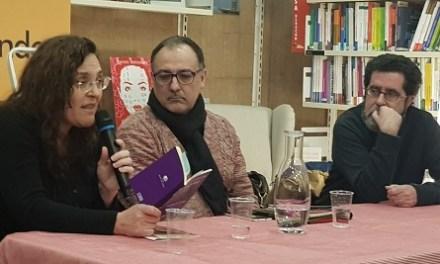 Esther Abellán i Mariano Sánchez poetes que ajuden a creure en la veritat i a viure la realitat
