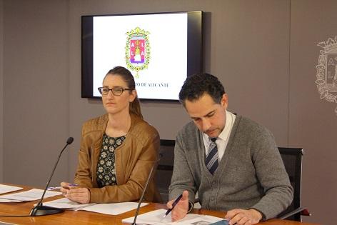 La Junta de Govern de l'Ajuntament d'Alacant aprova la convocatòria per a contractar els serveis d'organització de les activitats per Carnestoltes 2019