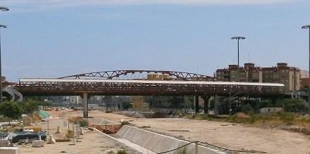 Alicante: Parque Central y consenso necesario