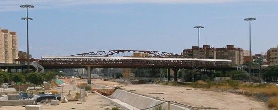 Alacant: Parc Central i Consens necessari