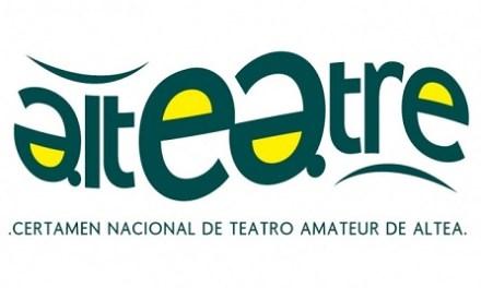 Convocada la XVII edició de Alteatre de la XVII Mostra de Teatre Amateur