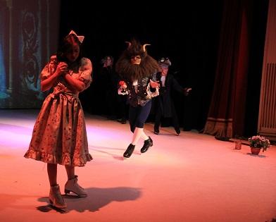 El Ballet del Palacio de Hielo de Moscú llega al Auditorio de Torrevieja con las entradas agotadas