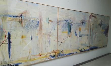 """""""Horizontes perdidos"""", de Alberto Romero, en la Fundación Frax"""