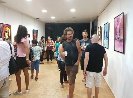 Freaks Arts Bar & Gallery: más cultura en peligro de extinción en Alicante