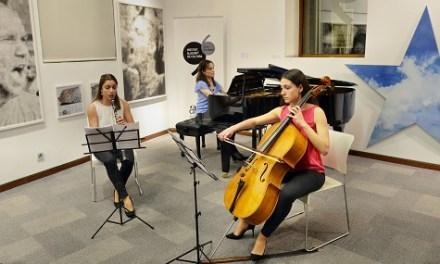 El Instituto de Cultura Juan Gil-Albert retoma los ciclos musicales con alumnos del Conservatorio Óscar Esplá