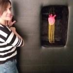 """La artista alcoyana Mónica Jover llega a la Casa Bardín a través de la exposición """"Del misterio de la vida y de lo creado"""""""