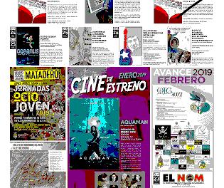El cine, las tradiciones locales y un homenaje al cantautor chileno Victor Jara conforman el grueso de la agenda cultural de Guardamar