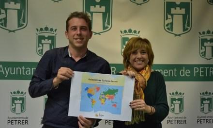 Petrer aumenta sus visitantes por octavo año consecutivo y alcanza los 14616 turistas