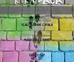 "Este sábado vuelve ""Música a la Plaça"" en Sant Joan d'Alacant"