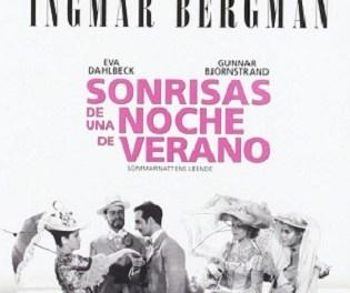 """La pel·lícula """"Sonrisas de una noche de verano"""" en el Teatre Arniches"""