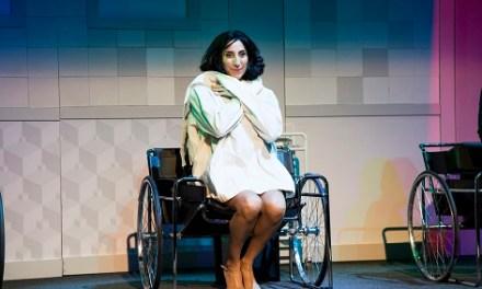 """Paz Padilla arriba al Teatre Chapí de Villena amb la comèdia """"Desatadas"""" de Félix Sabroso"""