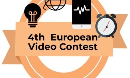 """Nueva edición del concurso internacional de vídeos didácticos """"European Video Contest"""" de la Universidad de Alicante"""