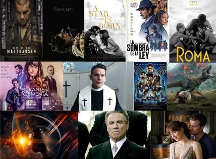 Les millors i les pitjors pel·lícules de 2018 a anàlisi a la Seu Ciutat d'Alacant