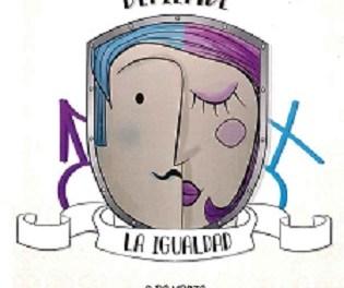 Villena convoca el concurso para el cartel del Día Internacional de la Mujer 2019