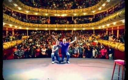 El Teatre Chapí de Villena continua destacant com un referent cultural a la província