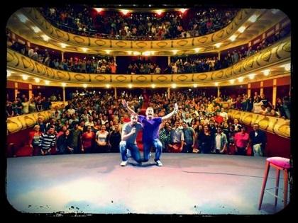 El Teatro Chapí de Villena sigue destacando como un referente cultural en la provincia