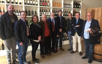 Presentado el Concurso ASPA a los mejores Vinos Alicante DOP