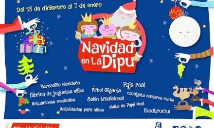 La Gran Cabalgata de Carteros Reales recorre mañana viernes las calles de Alicante para recoger las cartas de todos los niños de la provincia