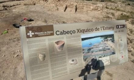 Filosofía y Letras se toma un Café-tertulia, el lunes 28 por la tarde, para conocer las oportunidades de empleo en Arqueología