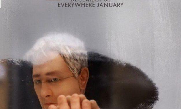 """La pel·lícula """"Anomalisa"""" en el Teatre Arniches aquest dijous"""