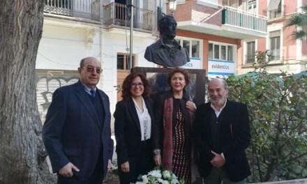 El Ayuntamiento de Alicante conmemora el Bicentenario del fallecimiento del Doctor Balmis junto a la Diputación, el Colegio de Médicos, la Cátedra Balmis de la Universidad de Alicante y el Rotary Club Alicante