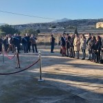 Homenaje en Alicante a los Mártires de la Libertad