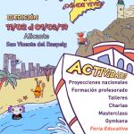 Los centros educativos protagonistas de la III Edición de Proyecta ¿dónde vives? en Alicante y San Vicente del