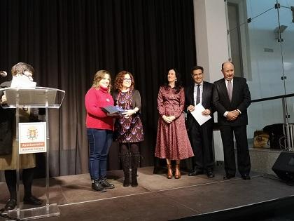 El Centre Municipal de les Arts inaugura l'exposició «V Certamen de dibuix pintura i fotografia San Juan de Dios»
