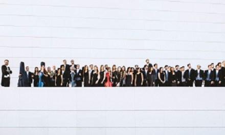 La Orquesta ADDA Simfònica ofrecerá un gran concierto en el Auditori Teulada Moraira el domingo 24 de febrero