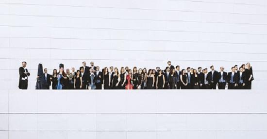 L'Orquestra ADDA Simfònica oferirà un gran concert en el Auditori Teulada Moraira el diumenge 24 de febrer