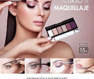La Regidoria de Joventut de Benidorm ofereix un curs de maquillatge