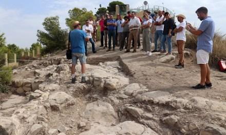 Benidorm sol·licita a Costas l'autorització per a intervindre arqueològicament al Tossal i El Castell