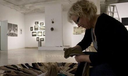 """La Regidoria de Joventut d'Alacant torna al Centre 14 amb la mostra col·lectiva dels huit artistes seleccionats en la convocatòria """"Propostes d'Art"""""""