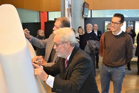 El Museo del Calzado de Elda celebra su 20 aniversario
