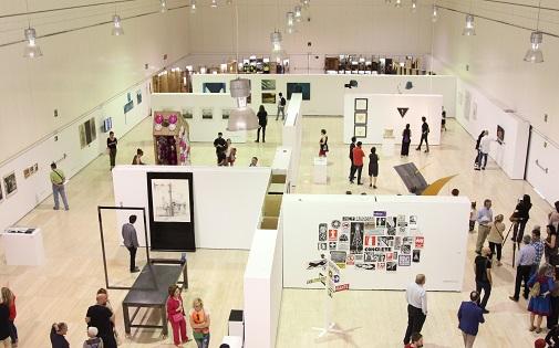 """El Gil-Albert convoca una nova edició del concurs """"Encontres d'Art Contemporani"""" dotat amb 12.000 euros"""
